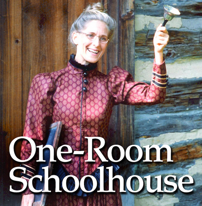 Schoolhouse icon HIRES