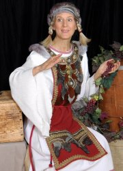 Vikings in Vinland