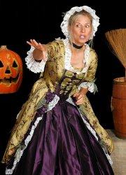 The Sleepy Hollow Halloween Show